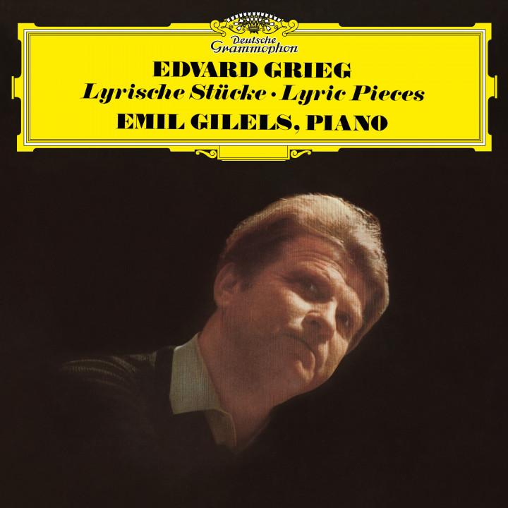 Edvard Grieg: Lyrische Stücke, Lyric Pieces
