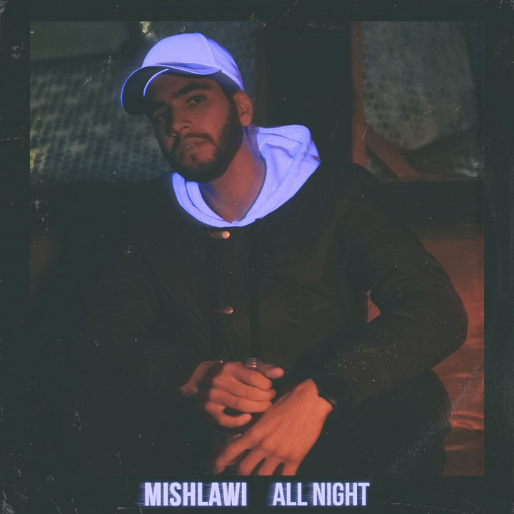 Cover Mishlawi All Night