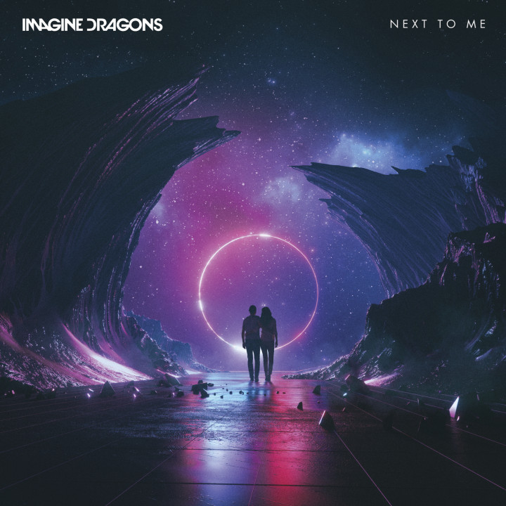Next To Me Cover