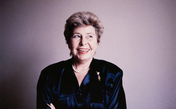 Christa Ludwig, Unübertroffen – Die große Konzert- und Opernsängerin Christa Ludwig wird 90