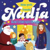 Meine große Freundin Nadja, Winterwunderland, 00602557943108