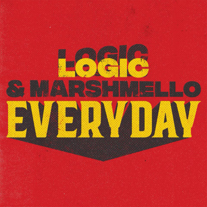 Logic - Everyday Single 2018