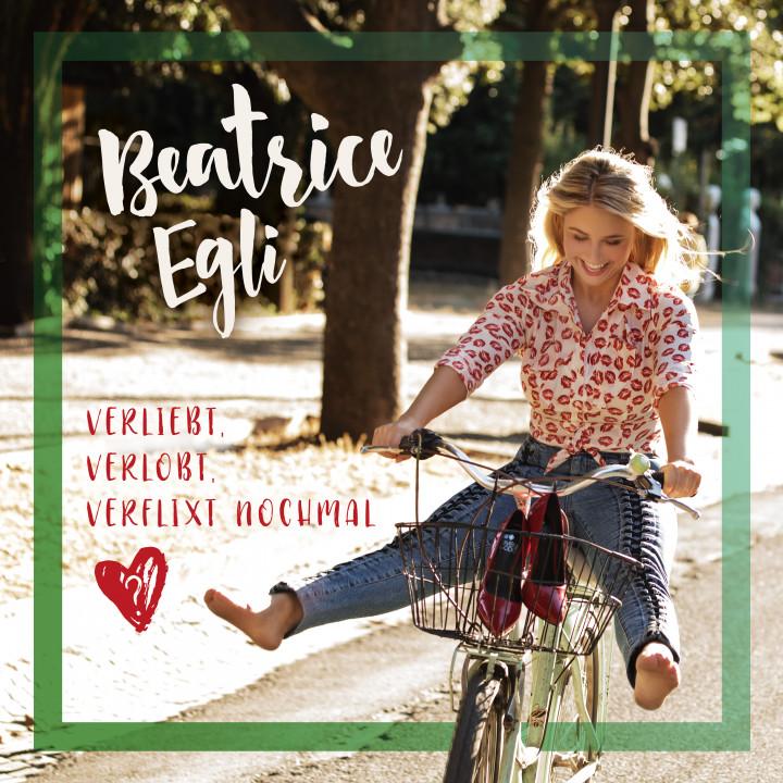 BeatriceEgli - Verliebt, verlobt...