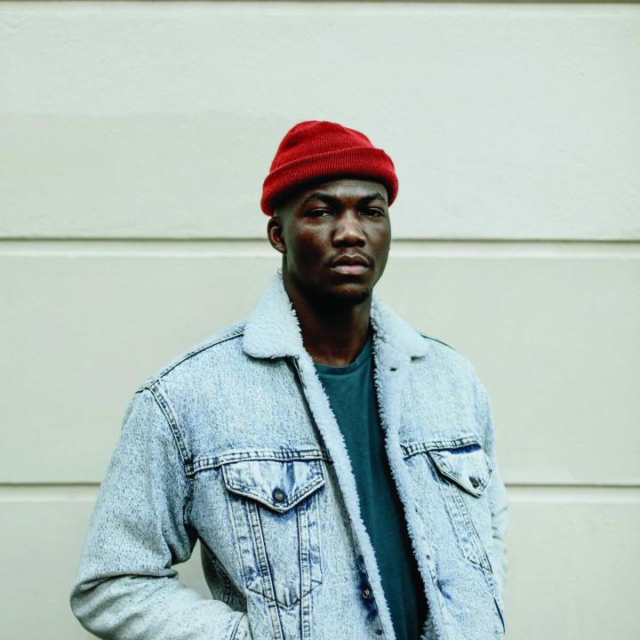 Jacob Banks 2017