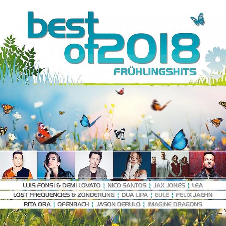 Best Of 2018 - Frühlingshits