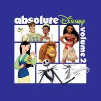 Disney, Absolute Disney: Volume 2, 00050087387471
