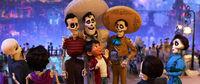 """Coco, """"COCO: Lebendiger als das Leben"""" gewinnt zwei Oscars®"""