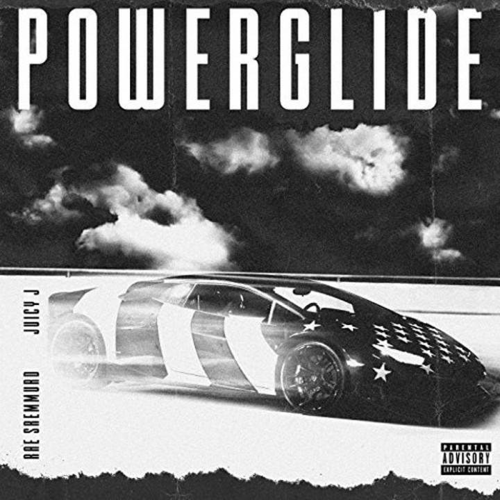 Rae Sremmurd Powerglide Cover 2018