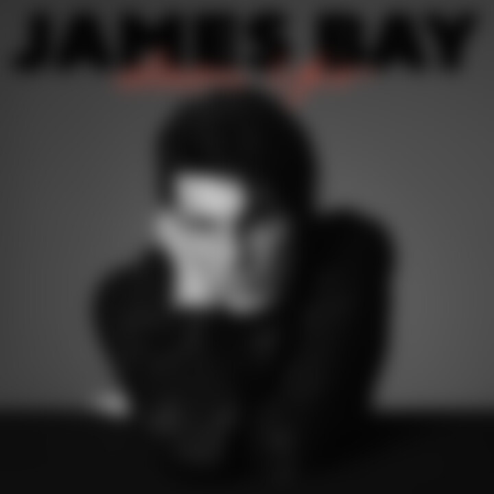 Electric Light Cover James Bay