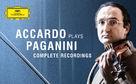 Diverse Künstler, Teufelsgeiger – Accardos Paganini-Aufnahmen in limitierter Edition