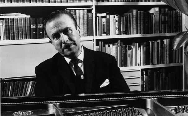 Claudio Arrau, Gigant des 20. Jahrhunderts – Große Edition des chilenischen Ausnahmepianisten Claudio Arrau