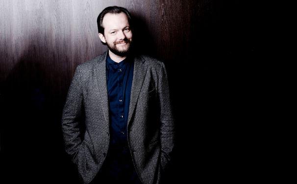 Andris Nelsons, Überwältigende Schönheit und ungeheure Wärme – Gewinnen Sie Andris Nelsons Bruckner: Sinfonie Nr. 7/ Wagner: Siegfrieds Tod und Trauermarsch