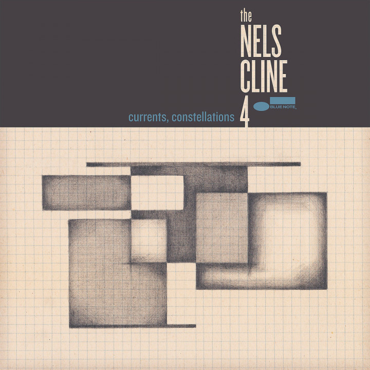 Currents, Constellations  (LP Ltd. Edt.)