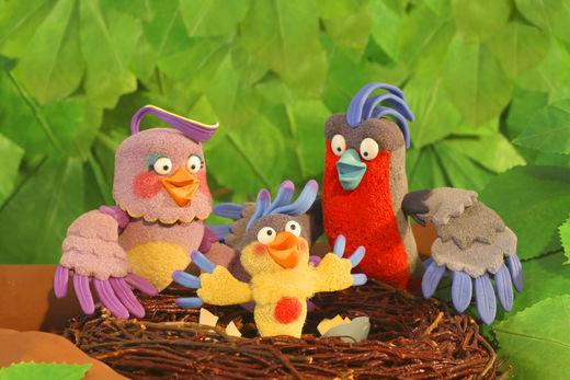 Rolfs neue Vogelhochzeit News