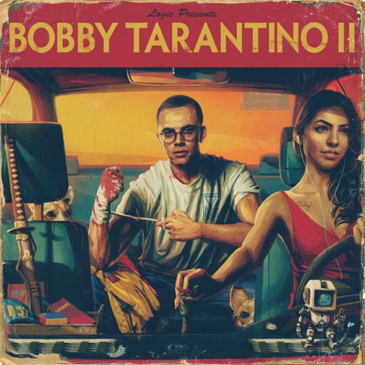 Logic Bobby Tarantino 2 2018