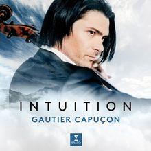 Gautier Capucon,
