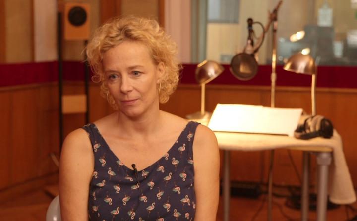 10 Fragen an Katja Riemann