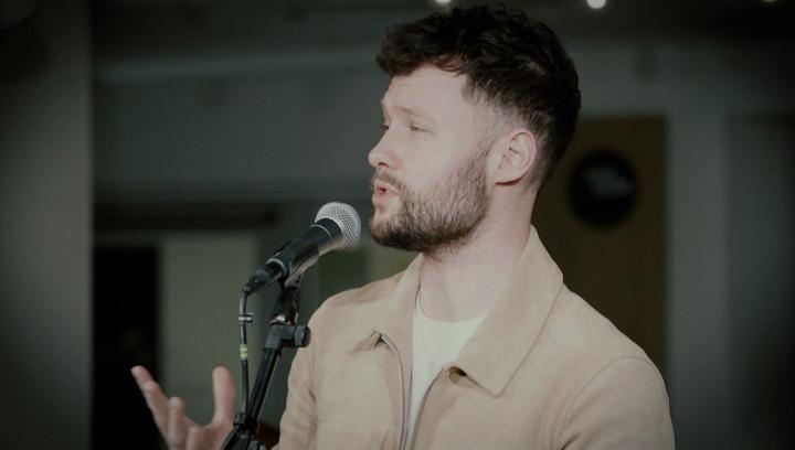 What Does Calum Scott Sing?