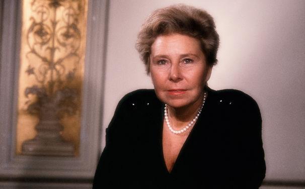 Christa Ludwig, Musikalisches Geburtstagsgeschenk – Christa Ludwig wird 90