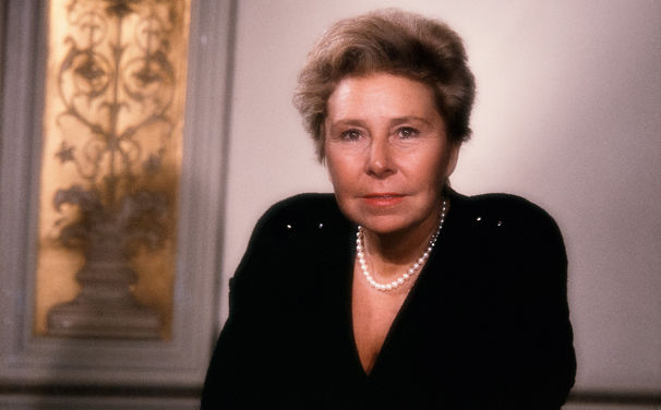 Christa Ludwig, Würdigung des Lebenswerkes – Christa Ludwig erhält Opus Klassik 2018
