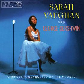 Sarah Vaughan, Sarah Vaughan Sings George Gershwin (LP), 00602567020240