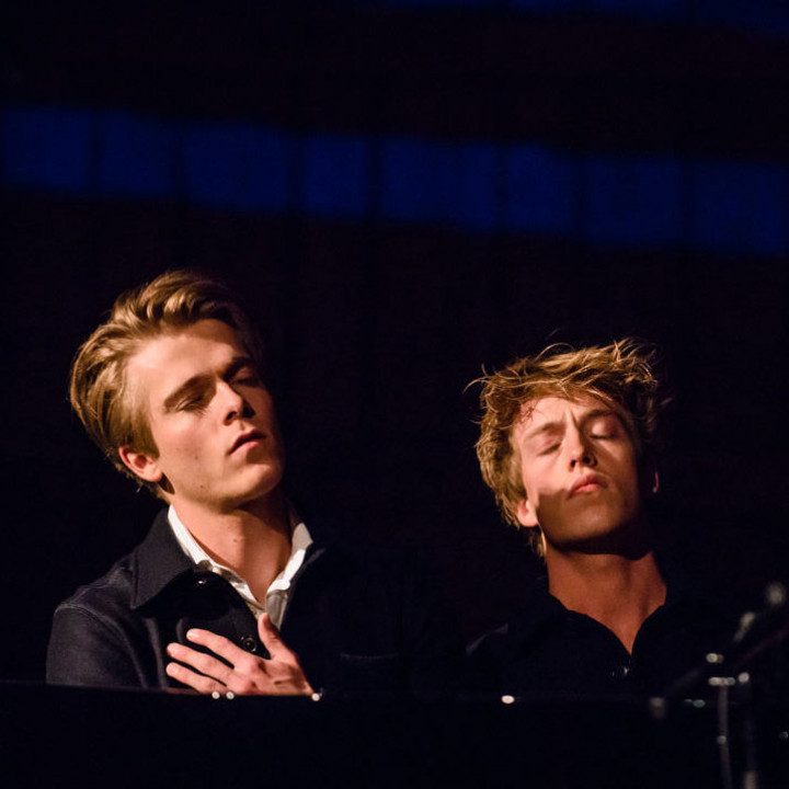 Lucas & Arthur Jussen