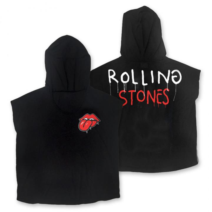 Trevor Andrew x Rolling Stones