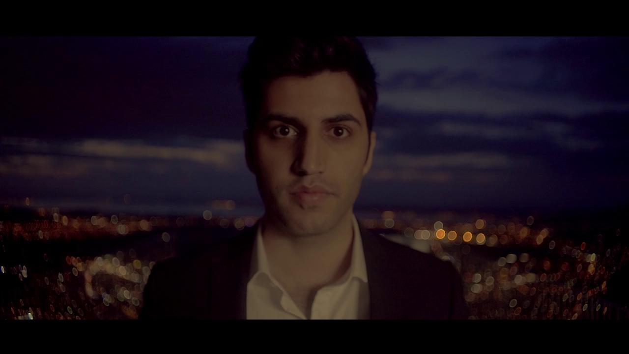 Kian Soltani, Persian Fire Dance - Teaser