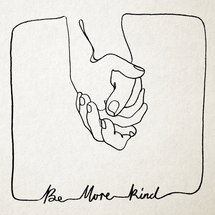 Be More Kind (Track) - Frank Turner