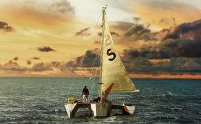 Jóhann Jóhannsson, Der dunkle Klang des Meeres - der Soundtrack zum Film The Mercy