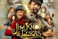 """Jim Knopf, Auf ins Lummerland: """"Jim Knopf und Lukas der Lokomotivführer"""" startet in den Kinos"""