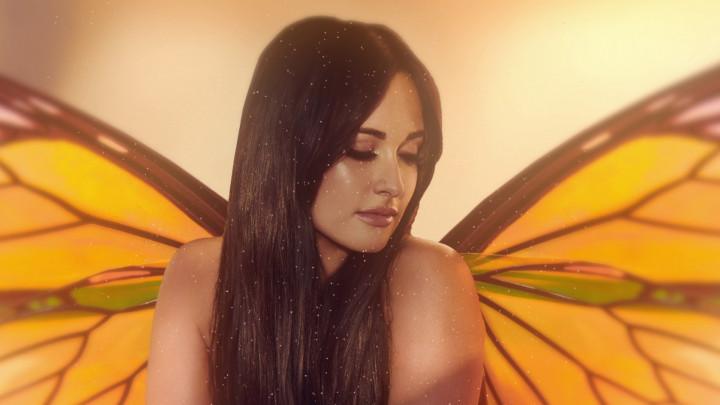 Kacey Musgraves - Butterflies
