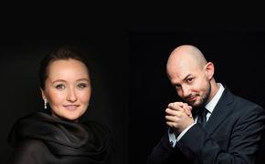 Franco Fagioli, Glücksrausch – Julia Lezhneva und Franco Fagioli glänzen in Vivaldis Gloria