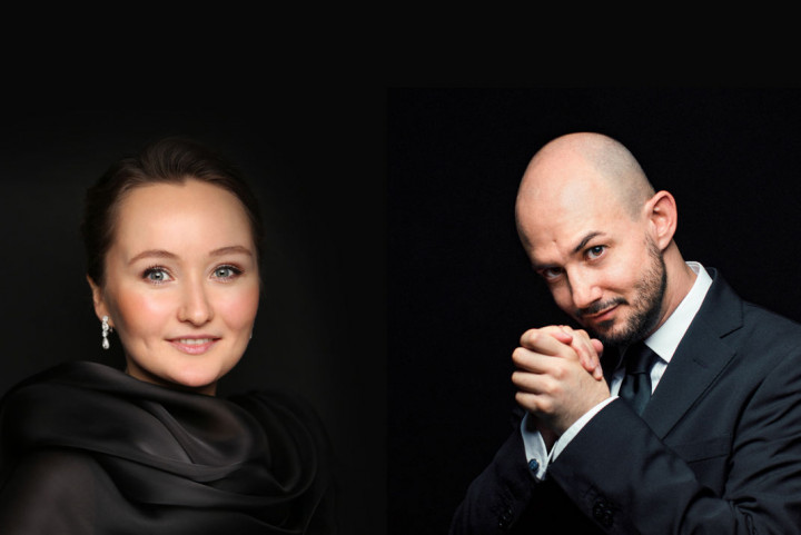Julia Lezhneva & Franco Fagioli