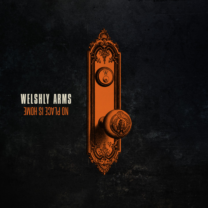 Sanctuary Cover - Welshly Arms