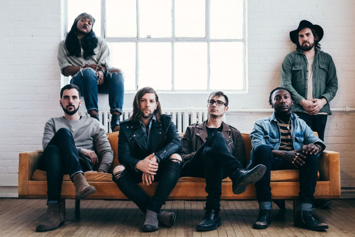 Welshly Arms - 2016