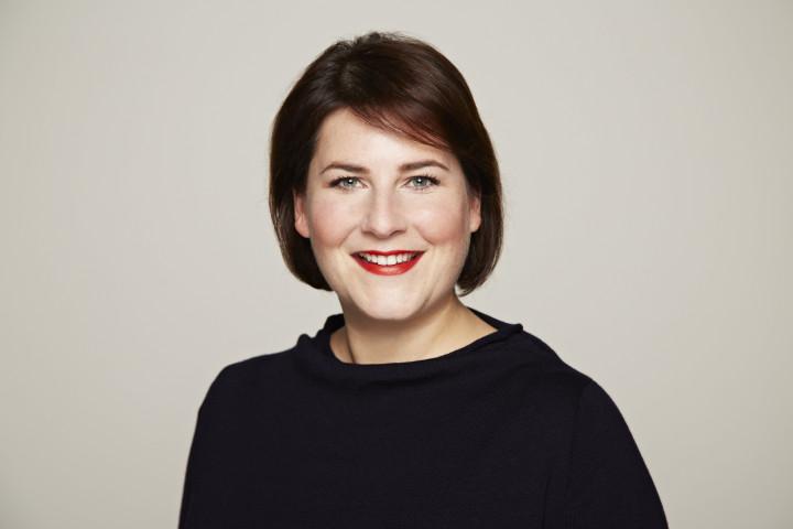 Marie-Blanche Stössinger wird neue Kommunikationschefin bei UNIVERSAL MUSIC