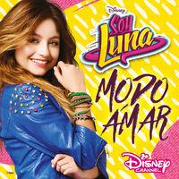Soy Luna, Soy Luna - Modo Amar (Staffel 3), 00050087391270