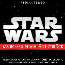 Star Wars - Soundtrack, Star Wars: Das Imperium schlägt zurück, 00050087389413