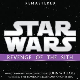 Star Wars - Soundtrack, Star Wars: Revenge of the Sith, 00050087364250
