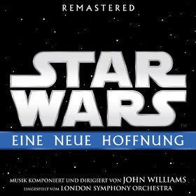 Star Wars - Soundtrack, Star Wars: Eine neue Hoffnung, 00050087389482