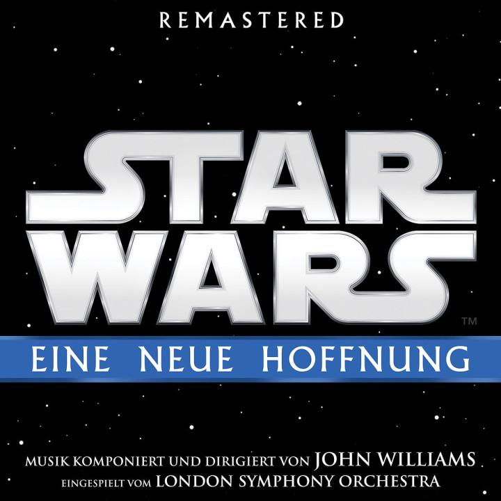 Star Wars: Eine neue Hoffnung