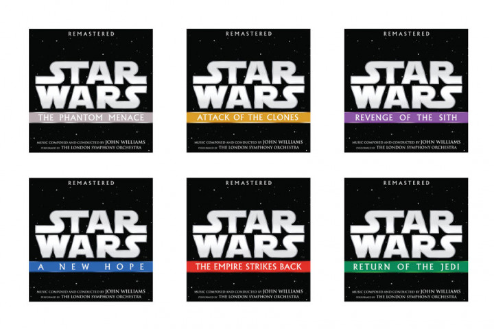 Star Wars Remastered Soundtrack News