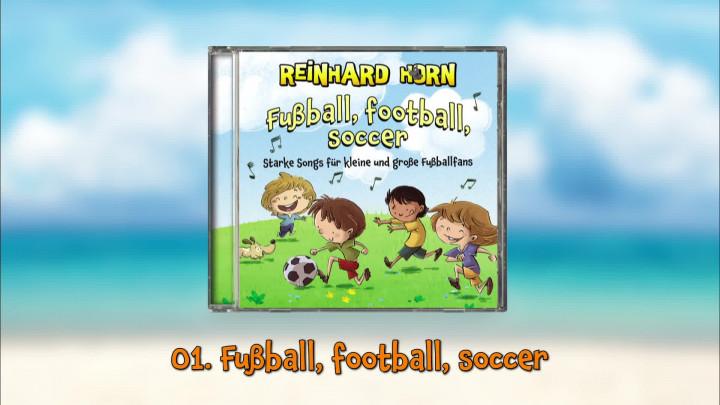 Fußball, Football, Soccer - Albummix