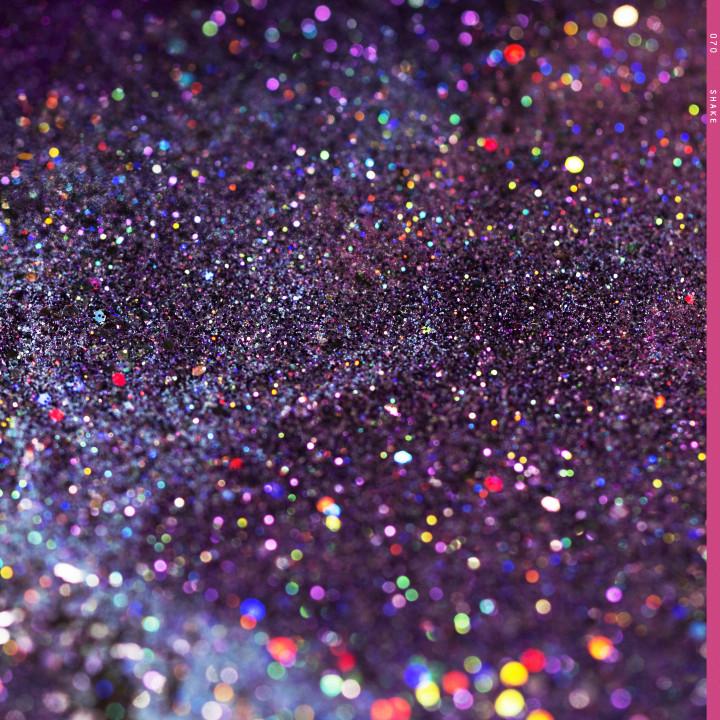 070 Shake - Glitter Cover