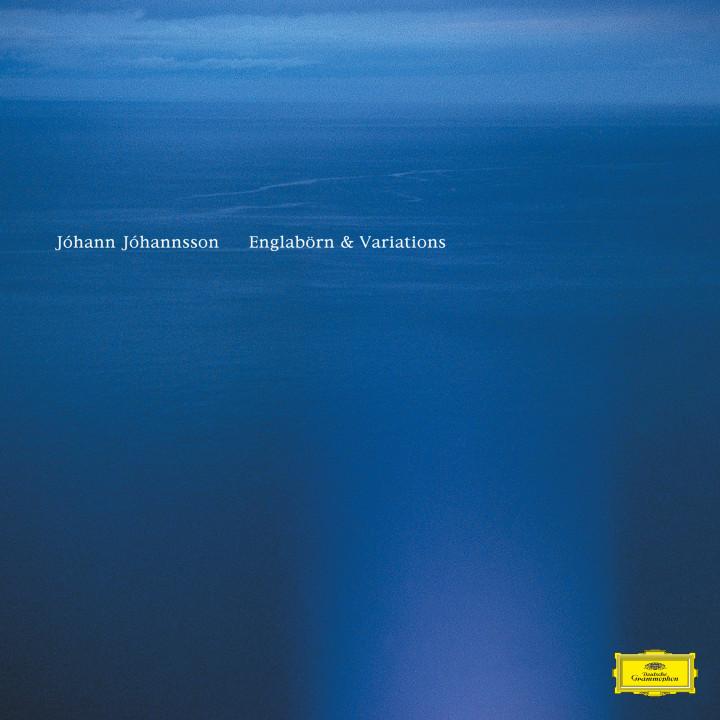 Englabörn Johann Johannsson