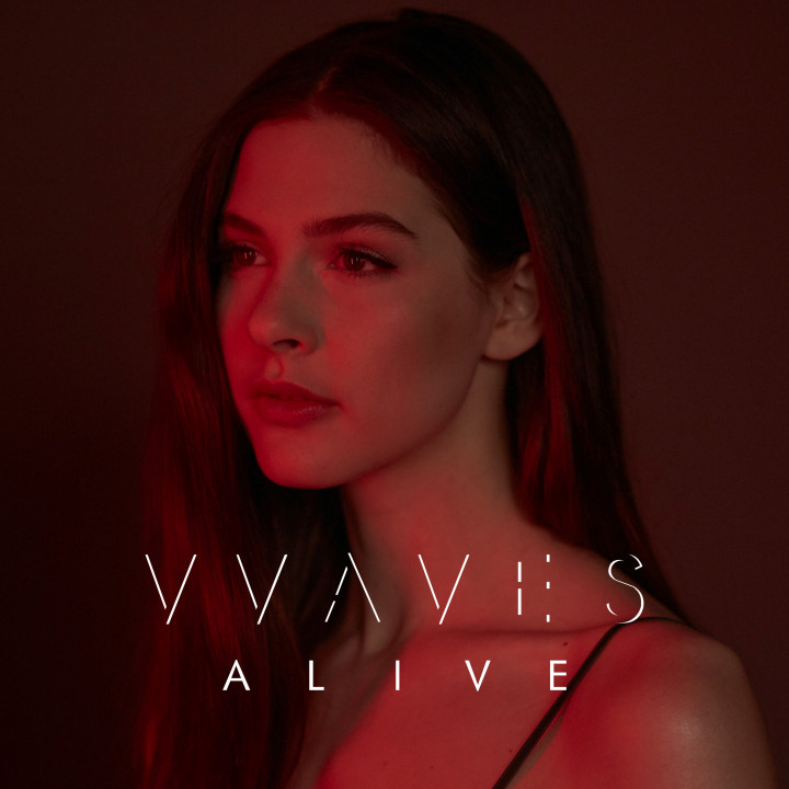 VVAVES - Alive Cover