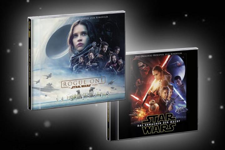 Star Wars Hörspiele neu News