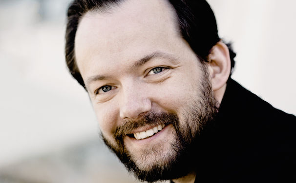 Andris Nelsons, Eine musikalische Umarmung – Andris Nelsons würdigt Bruckners Siebte