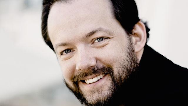 Andris Nelsons, Zwei Grammys für Andris Nelsons und das Boston Symphony Orchestra